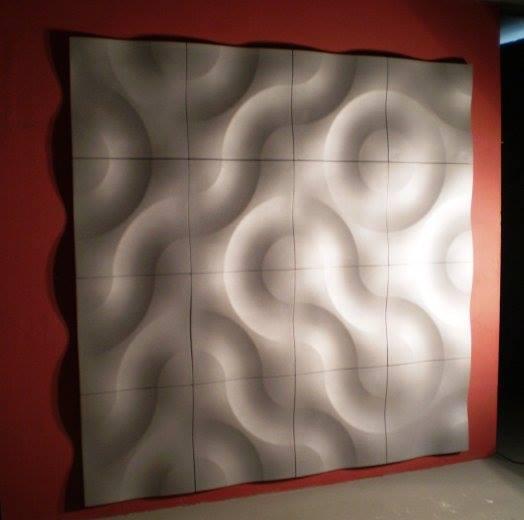 Habillages Muraux Platre Curves 01 5